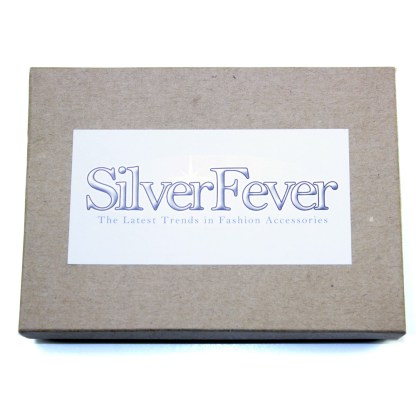 Silver Fever Genuine Gem Stone Chunks Stretchable Bracelet Turquoise