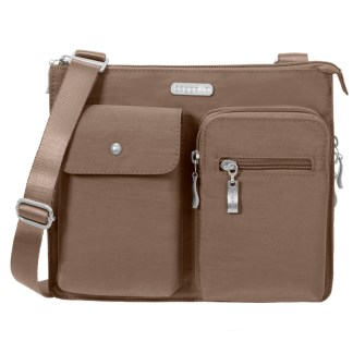 Baggallini Everything Bag Accordion Crossbody