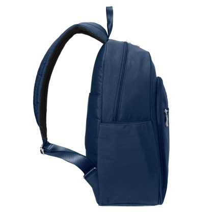 Baggallini RFID Essential 15 Inch Laptop BackpackPacific