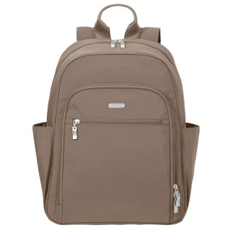 Baggallini RFID Essential 15 Inch Laptop BackpackPortobello