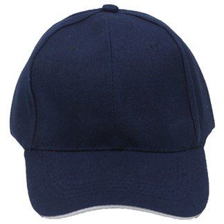 Silver Fever® Classic Baseball Hat 100% Adjustable Unisex Trucker Cap - Made to Last - Navy Color