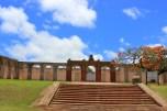 Old Maui High School