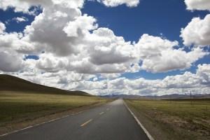 Highway image courtesy of Pixabay.