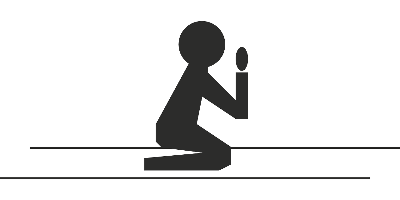 The Psych Writer: Grief – Phase Three: Bargaining