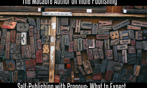Pleasant Publishing with Pronoun
