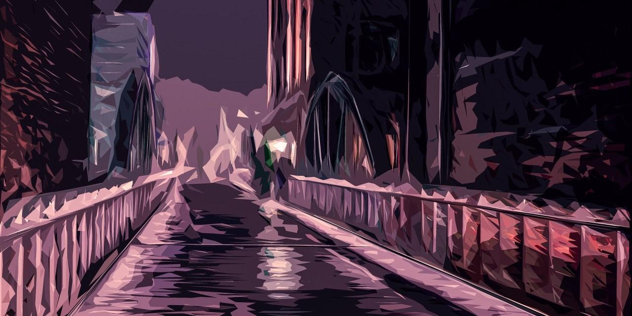 October Frights – Day Three – Midnight