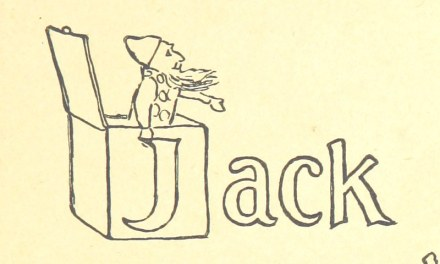 Do children find jack in the boxes inherently creepy or is it just years of horror movies that instilled this feeling in us?