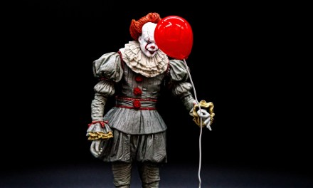 When did our perspectives of clowns change from one of comedy into one of horror and evil?
