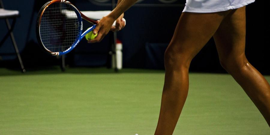 Canadian Tennis Star Making History