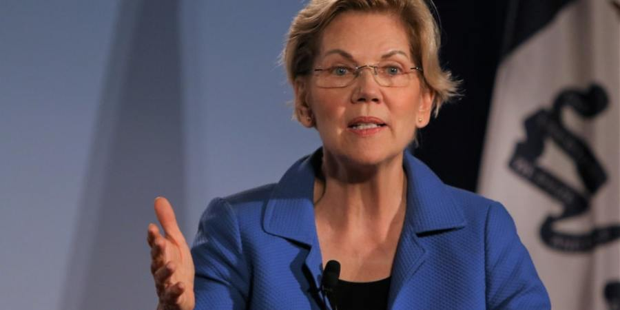 2020 Candidates on Immigration: Warren