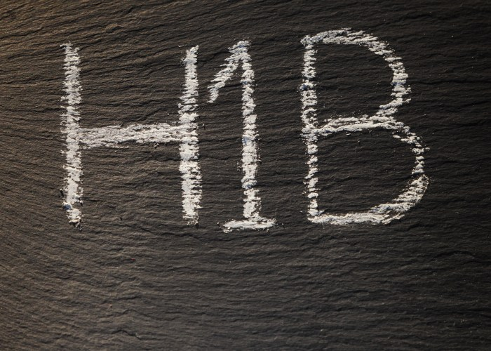 H1-B Process Streamlined