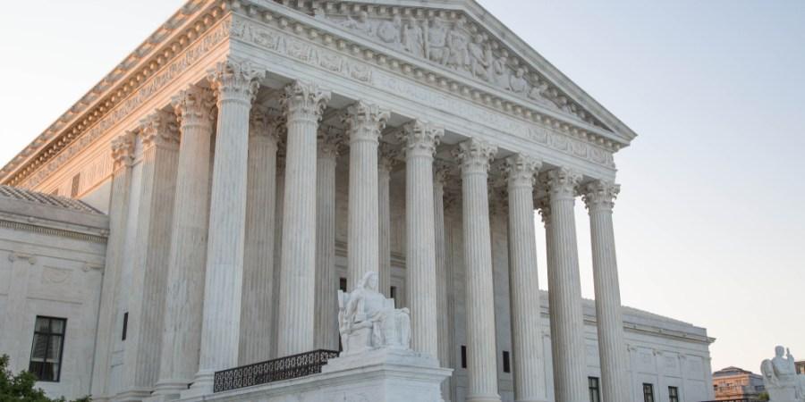 Supreme Court Allows Trump's Public Charge Rule