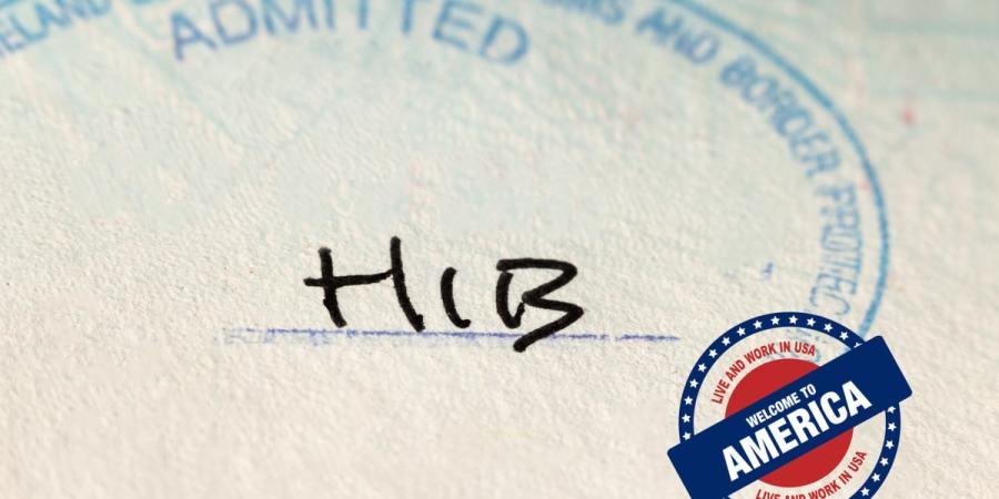 Major H-1B Lawsuit Challenges Visa Ban