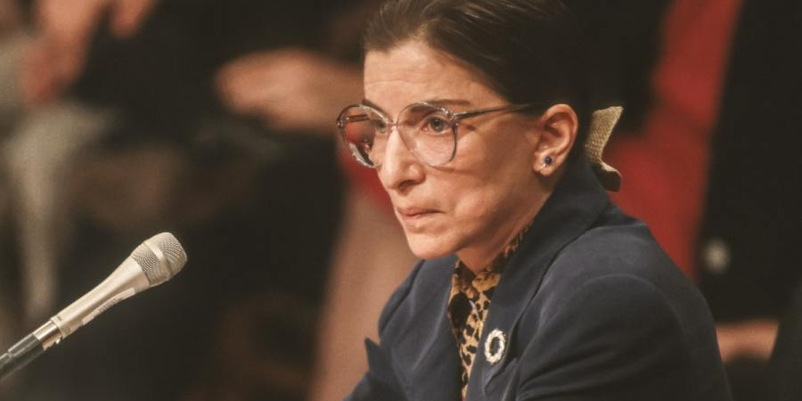 Ruth Bader Ginsberg Immigration - Silver Immigration