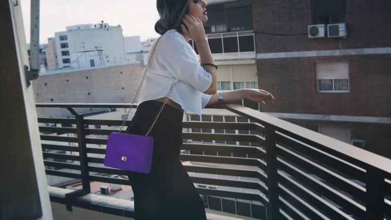 Dressy style: Como convertir un look casual en un conjunto de vestir