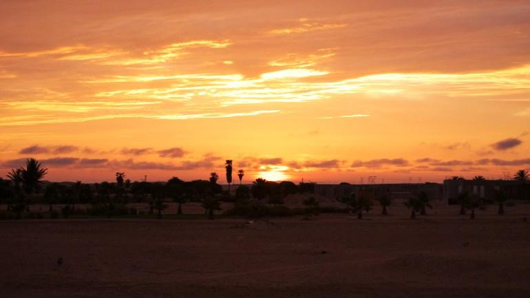 Diario de Viaje: The Unknown Namibia I