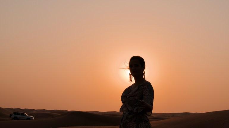 Dubai & Abu Dhabi The Movie