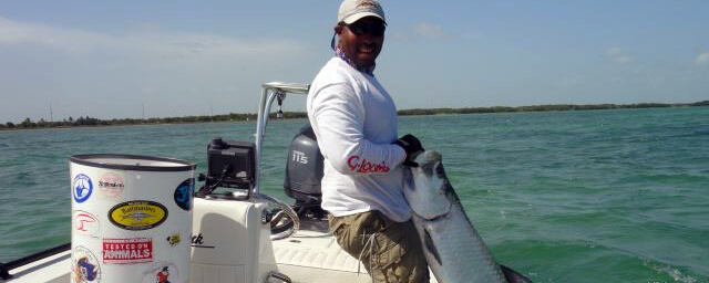 Miami flats fishing charters