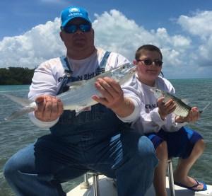 Summer time Flyfishing