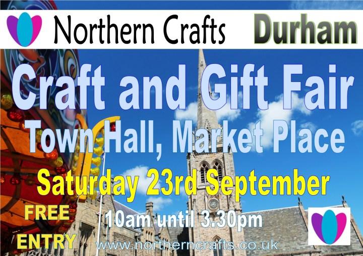 Durham Sept FB
