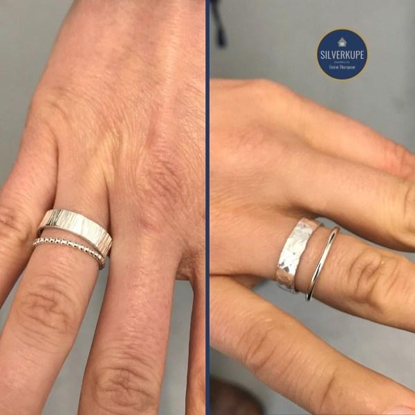 Silverkupe Ring Making Workshops