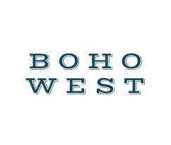 Boho West Logo