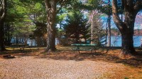 Silver Lake Park Campground :: Camping