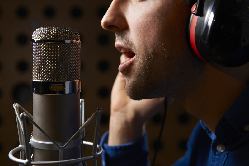 When Will You Need to Record Voice-Over in Los Angeles?