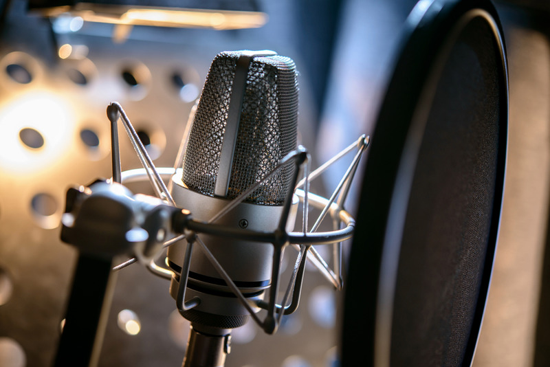Why Our Recording Studios Uses Neumann Equipment in Los Angeles