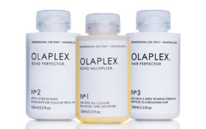 Silver Lake studio carries Olaplex.