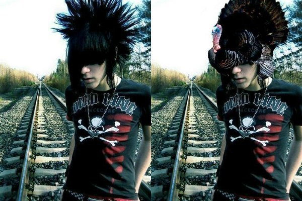emo-kid-with-turkey-hair