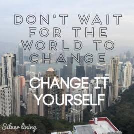 https://silverliningcommunity.wordpress.com/2016/03/17/be-the-change/