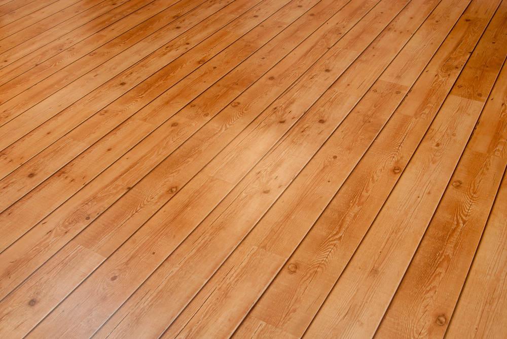 Floor Restoration London  Silver Lining Floor Care