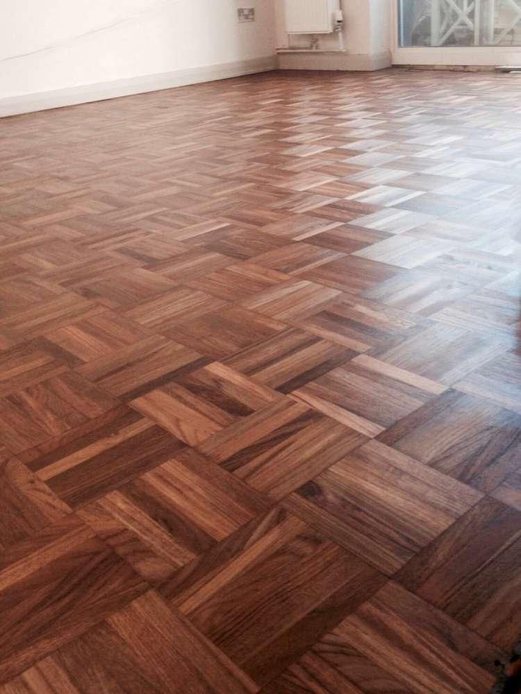 Floor Sanding London  Silver Lining Floor Sanding