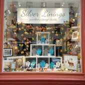 Shop Window Autumn