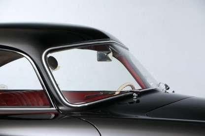 1952 Porsche 356 1300 Pre A Coupe-11