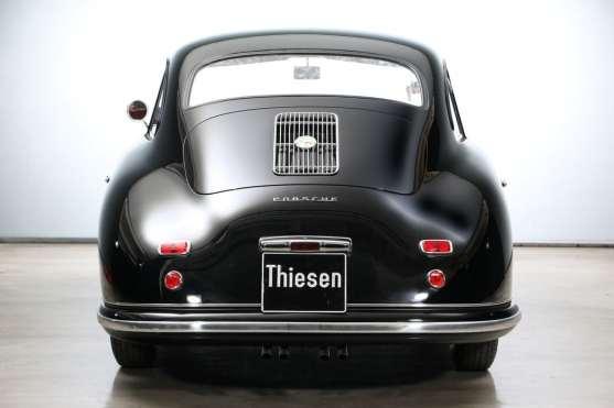 1952 Porsche 356 1300 Pre A Coupe-13