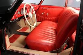 1952 Porsche 356 1300 Pre A Coupe-15