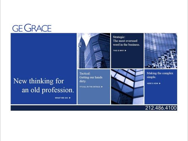 GE Grace Associates