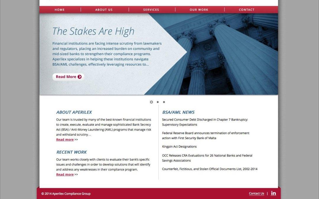 Aperilex Compliance Group