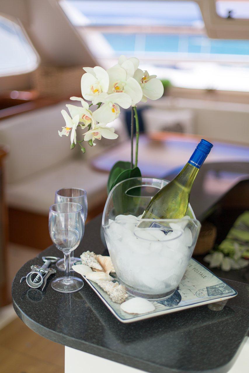 Silver Moon Barbados Catamaran Cruises