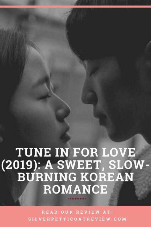 Tune In For Love : (2019):, Sweet,, Slow-burning, Korean, Romance