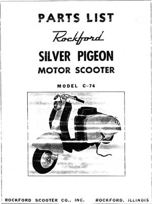 SilverPigeon » Silver Pigeon Manuals