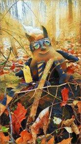 tacocat-walkinginwoods