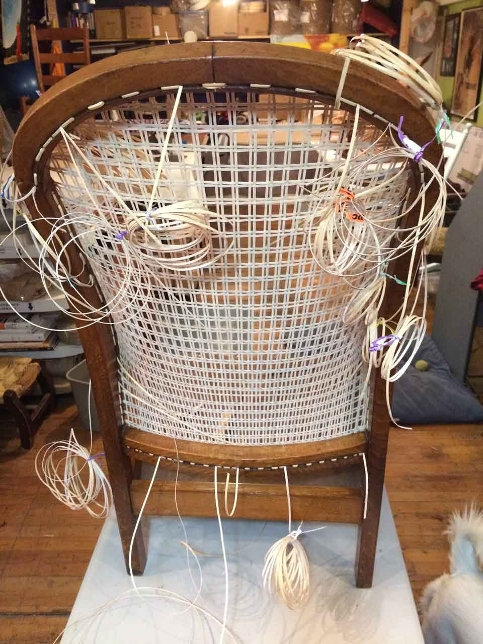 where can i buy cane for chairs korum fishing chair ebay silver river center caning curved back advanced lace srccc working