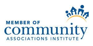 community association houston logo