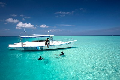 Silver Sands Resorts: Velassaru Maldives