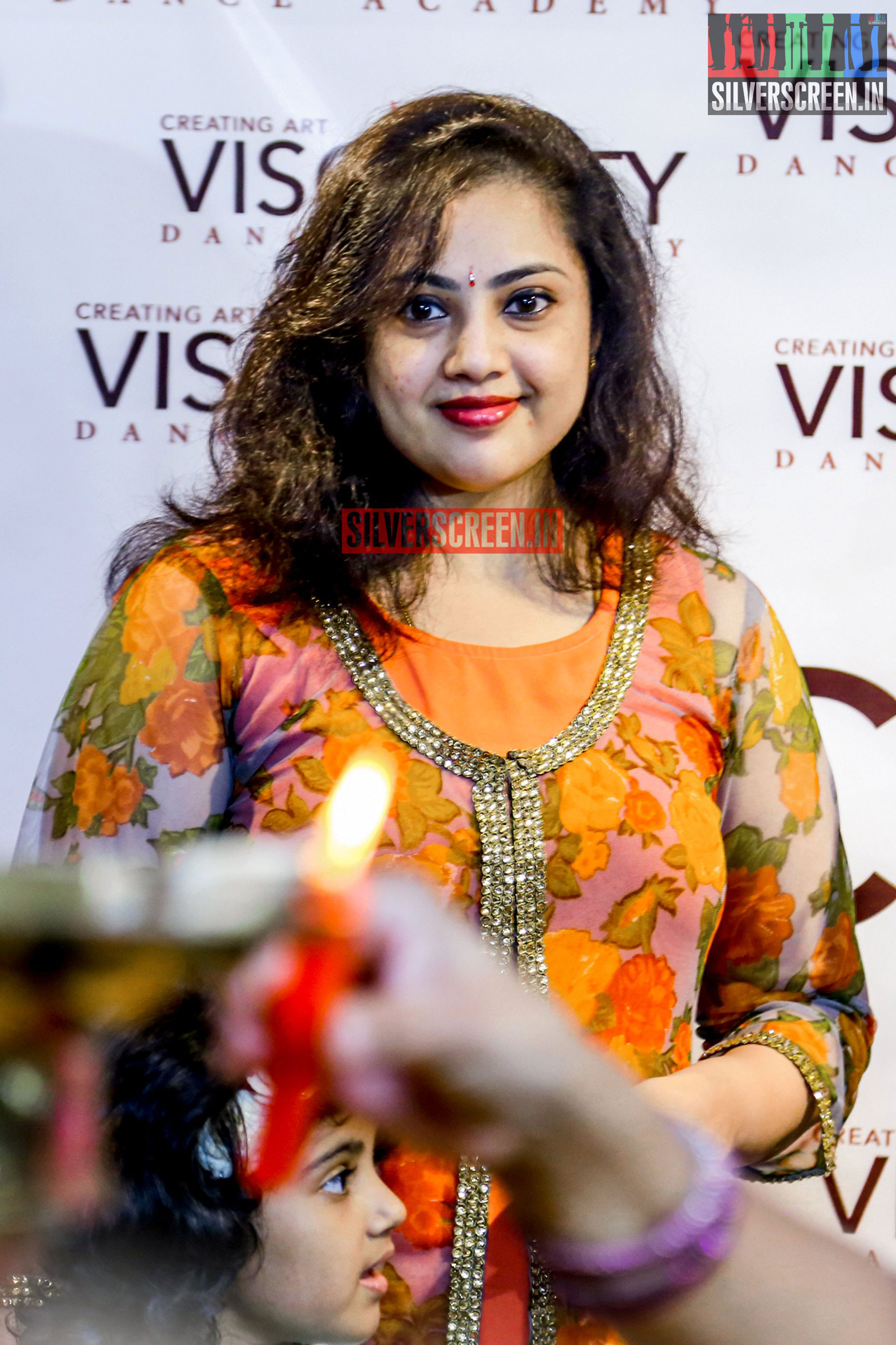 Meena At Viscosity Dance Academy Launch HQ Photos Silverscreenin