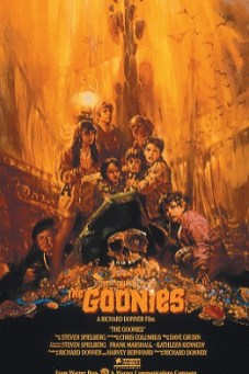 - The Goonies 1985