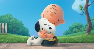 Stills The Peanuts Movie 2015 3